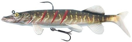 FOX Rage Replicant Realistic Pike Super Wounded Pike 100g 20cm