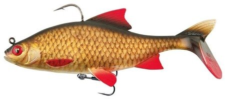 FOX Rage Replicant Realistic Roach Super Hot Roach 85g 18cm