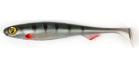Fox Rage Slick Shad 11 cm Young Perch